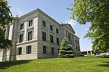 Hendricks County Indiana Courthouse.jpg