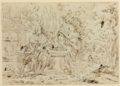 Hendrik Herregouts - Christ and the Samaritan woman at the well.PNG