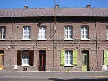 Hénin Beaumont Wikipedia