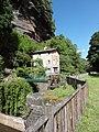 Henridorff (Moselle) écluse dans Vallée des éclusiers (B).jpg