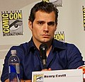 Henry Cavill Man of Steel Comic Con 2013 2 (cropped).jpg