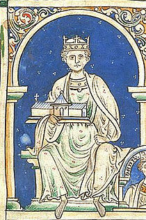 صورة معبرة عن الموضوع هنري الثاني ملك إنجلترا