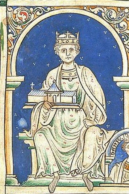 Henry II dari England