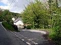 Heol-y-bwt Cwmduad - geograph.org.uk - 1313293.jpg