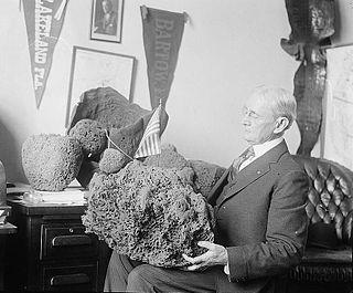 Herbert J. Drane American politician