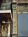 Het Karbonkelhuis, gesculpteerde zeil - 355268 - onroerenderfgoed.jpg