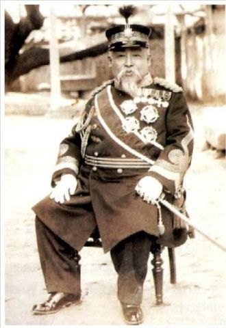 Prince Imperial Heung - Prince Imperial of Korean Empire