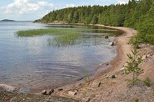 Finnish Lakeland - Hietasaari, Lake Saimaa