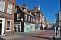 High Street - Rochester - geograph.org.uk - 1958599.jpg
