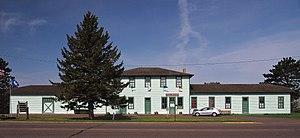 Great Hinckley Fire - The Hinckley Fire Museum