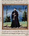 Histoires prodigieuses; Histoire d'un prestre... WMS 136 Wellcome L0025557.jpg