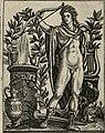 Historia deorum fatidicorum, vatum sybillarum, phoebadum, apud priscos illustrium - cum eorum iconibus - praeposita est disertatio de divinatione and oraculis (1680) (14561589930).jpg
