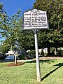 Historical Marker, Burke County Courthouse, Morganton, NC (49021059563).jpg