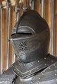 Hjälmvisir från 1600-talet - Skoklosters slott - 108862.tif