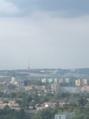 Hošťálkovice TV tower and Ostrava.png
