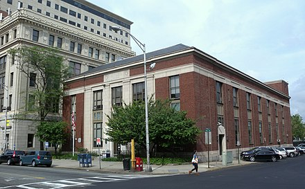 Hoboken Post Office Hoboken PO jeh.jpg