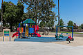 Holifield park playground, Norwalk, California.jpg