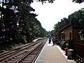 Holt Station, North Norfolk Railway - geograph.org.uk - 246508.jpg