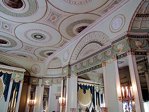 neoclassical architecture wikipedia