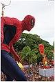 Homem Aranha de Olinda - Carnaval 2012 (6917644937).jpg