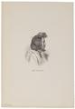 Homo sapiens - Sawakin, Soedan - 1700-1880 - Print - Iconographia Zoologica - Special Collections University of Amsterdam - UBA01 IZ19400197.tif
