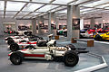 Honda Collection Hall interior-2 2013 June.jpg