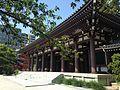 Hondo Hall of Tochoji Temple.JPG