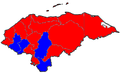 Honduras-2005-voting-by-department.png