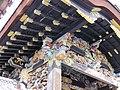 Hongan-ji National Treasure World heritage Kyoto 国宝・世界遺産 本願寺 京都442.JPG