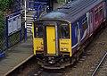Hornbeam Park railway station MMB 08 150211.jpg