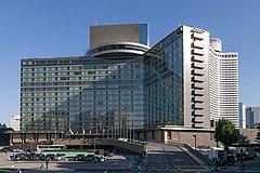 Hotel New Otani Tokyo Wikipedia