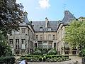 Hotel Bouchu d Esterno Dijon 02.jpg