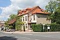 Hotel soldat de l'an II, Phalsbourg, Lorraine, France - panoramio.jpg