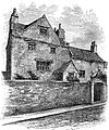 House at Barton Hill Bristol in which Queen Anne rested.jpg