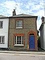 House in Akeman Street, Tring, Hertfordshire. - geograph.org.uk - 228228.jpg
