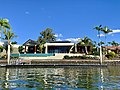 Houses in Sanctuary Cove seen from Coomera River, Queensland 19.jpg