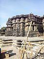 Hoysaleshwara temple, Halebidu 528.jpg