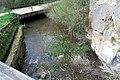 Hrádek Harasov, lokalita Harasov, vesnice Bosyně, součást obce Vysoká, okr. Mělník, Středočeský kraj 06.JPG