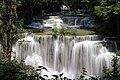 Hua Mae Khamin Water Fall - Khuean Srinagarindra National Park 08.jpg