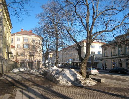 Hudiksvall - Wikiwand