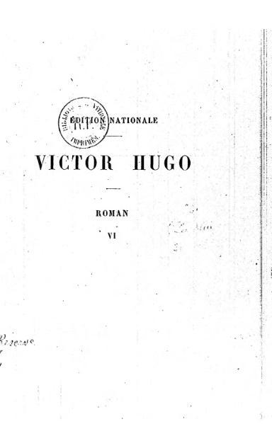 File:Hugo - Les Misérables Tome II (1890).djvu