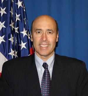 United States Ambassador to Afghanistan - Image: Hugo Llorens