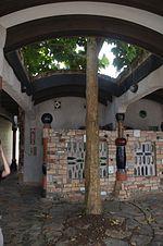 Hundertwasser Toilets Wikipedia