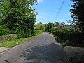 Hundred Lane, Portmore - geograph.org.uk - 174793.jpg