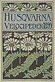 Husqvarna fabriks aktiebolag Priskuranter Bruksanvisningar (15750815877).jpg