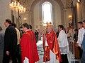 Huzsvar-priests-1.VI.2004.jpg