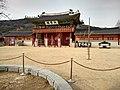 Hwaseong Fortress, Suwon, Gyeonggi-do, Republic of Korea.jpg
