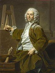 Hyacinthe Collin de Vermont (1693-1761)