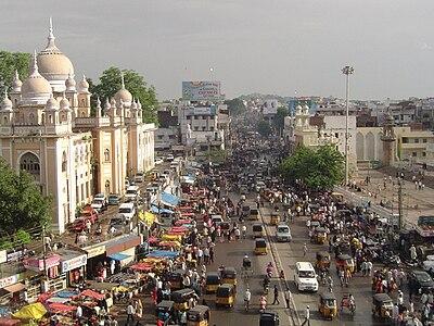 Hotel Hyderabad Grand
