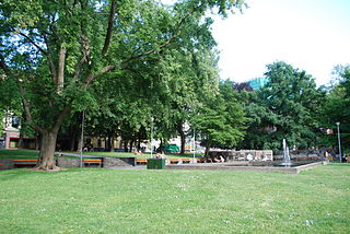 Solli plass